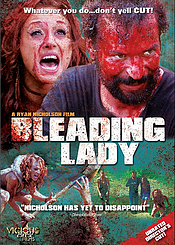 BLEEDING LADY