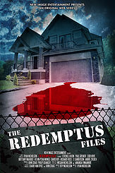 THE REDEMPTUS FILES